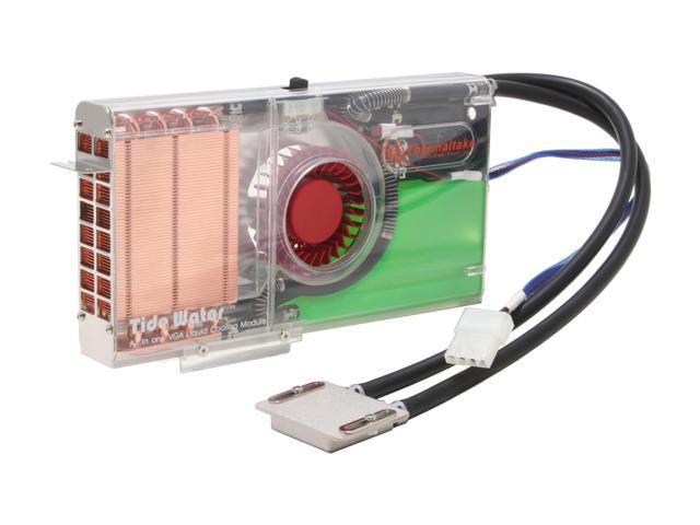 Thermaltake CL-W0052 Tide Water All in One VGA Liquid Cooling module