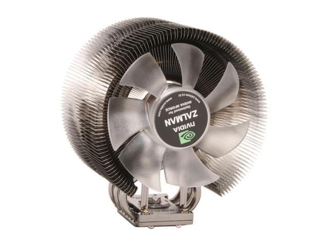 ZALMAN CNPS 9700 NT 110mm 2 Ball Ultra Quiet CPU Cooler