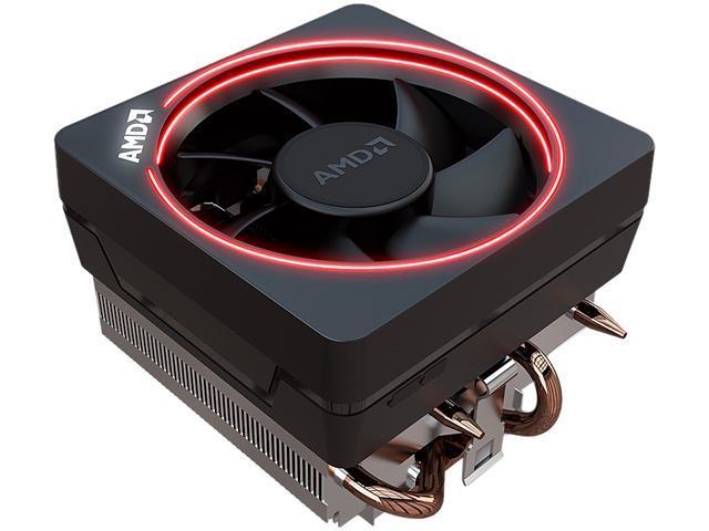 d14c076a0d9 AMD Wraith MAX CPU Cooler with RGB LED - Newegg.com