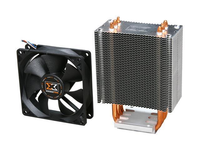 XIGMATEK LOKI SD963 CPU Cooler bracket included dual fan push pull  compatible - Newegg com