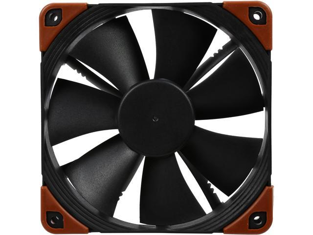 NF-F12 iPPC-3000 PWM Fan with Focused Flow™ and SSO2 Bearing - Newegg com