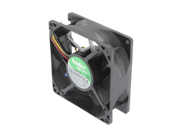 Nidec M35172-57 Non-LED LED Case cooler - Newegg com