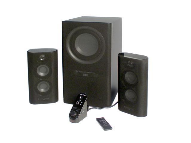 ALTEC LANSING MX5021 2 1 Speaker - Newegg ca