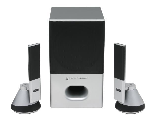 altec lansing vs4221 speakers newegg com rh newegg com Altec Lansing VS4221 Cords Altec Lansing Speakers VS4221