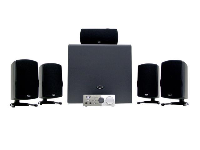 565e7ec4cae Klipsch PROMEDIA ULTRA 5.1 Speakers - Newegg.com
