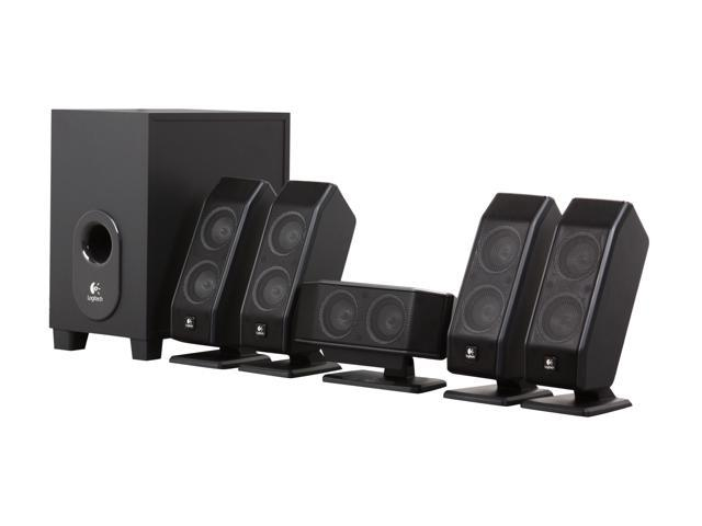 X-540 5.1 SPEAKER SYSTEM DRIVERS FOR WINDOWS 8