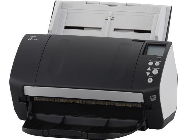 Fujitsu fi 7160 pa03670 b085 document scanner newegg fujitsu fi 7160 pa03670 b085 document scanner reheart Gallery