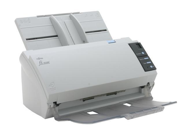 Fujitsu fi 5110c pa03360b055 document scanner newegg fujitsu fi 5110c pa03360b055 24 bit ccd 600 x 600 dpi duplex color scanner reheart Gallery