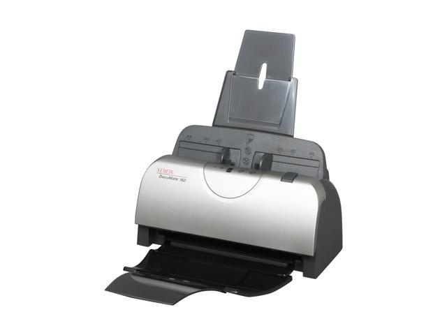 xerox documate 162 document scanner newegg com rh newegg com Xerox DocuMate 515 Drivers Xerox DocuMate Hi-Speed