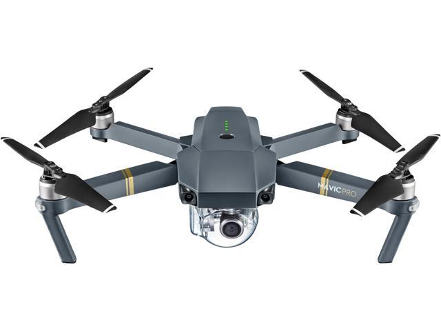 DJI Mavic PRO Mini Drones Portable Hobby RC Quadcopter - Newegg.com b6ce4225b