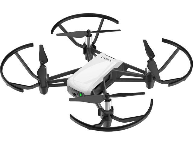 Ryze Tello Stem Coding Quadcopter Mini Drone With Intel Dji Tech