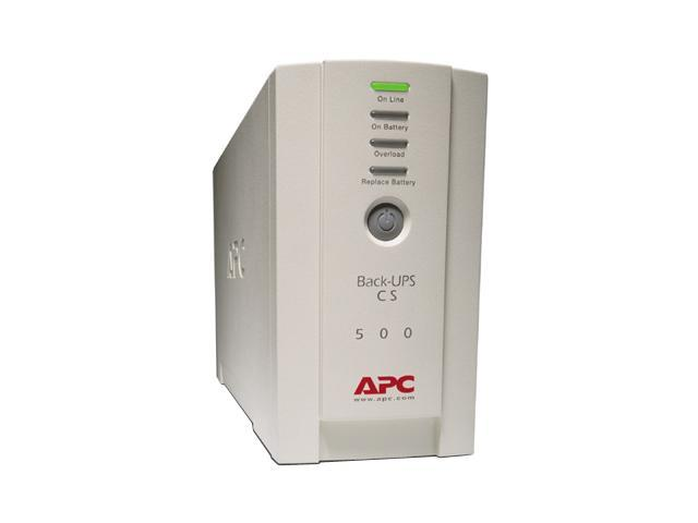 Line Interactive, 4 Outlets IEC-C13, Shutdown Software APC Smart-UPS SC Uninterruptible Power Supply 620VA SC620I