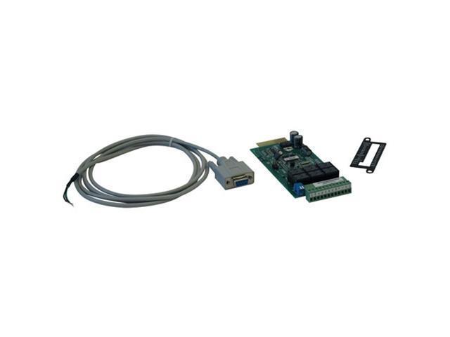 tripp lite relayiocard programmable relay i  o card