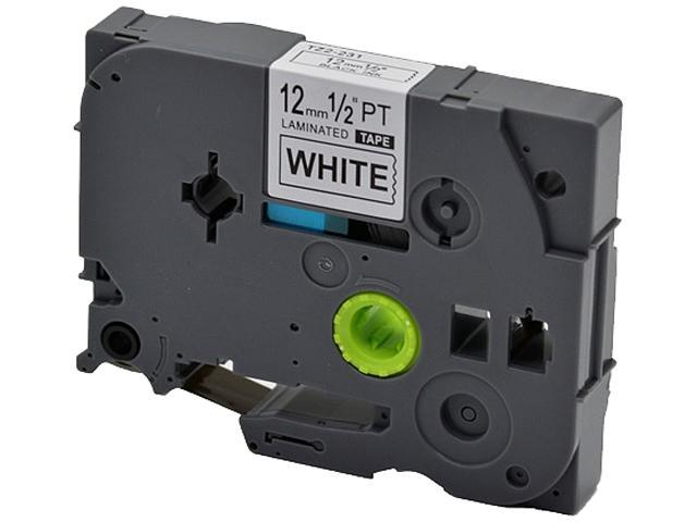 brother p touch pt 9600 parts reference list