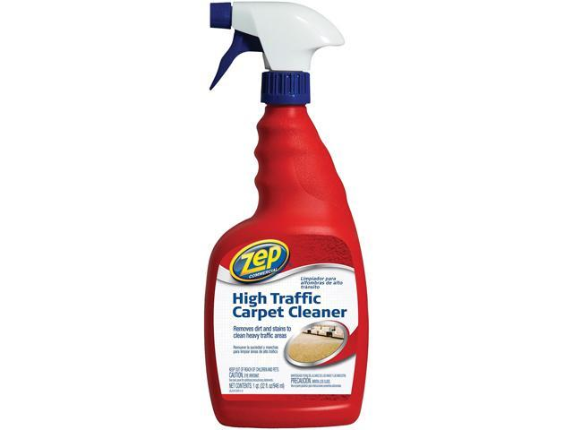 Zep Zuhtc32 High Traffic Refill Carpet Cleaner Spray 2fl