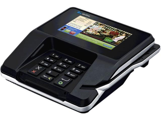 VeriFone M132 409 01 R MX 915 POS Payment Terminal