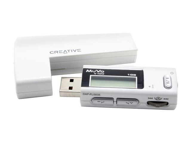 CREATIVE MUVO MP3 WINDOWS DRIVER DOWNLOAD