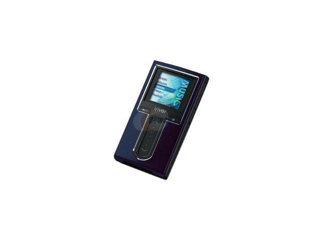 IRiver Blue 5GB MP3 Player H10