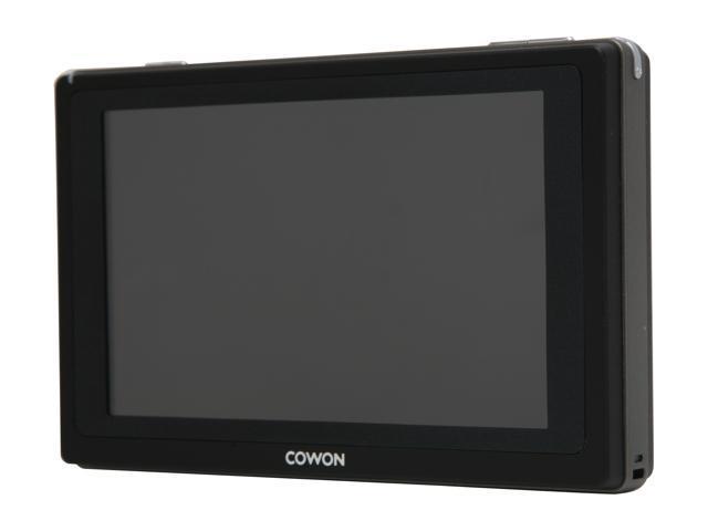 COWON Q5W MEDIA PLAYER DRIVER DOWNLOAD FREE