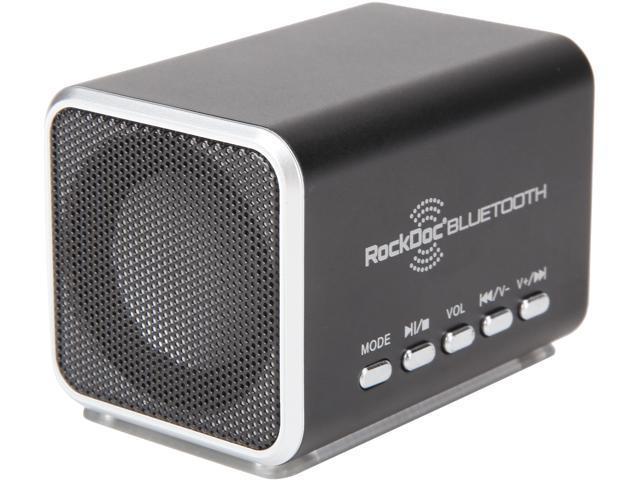 VisionTek 900951 PITBULL Bluetooth Speaker