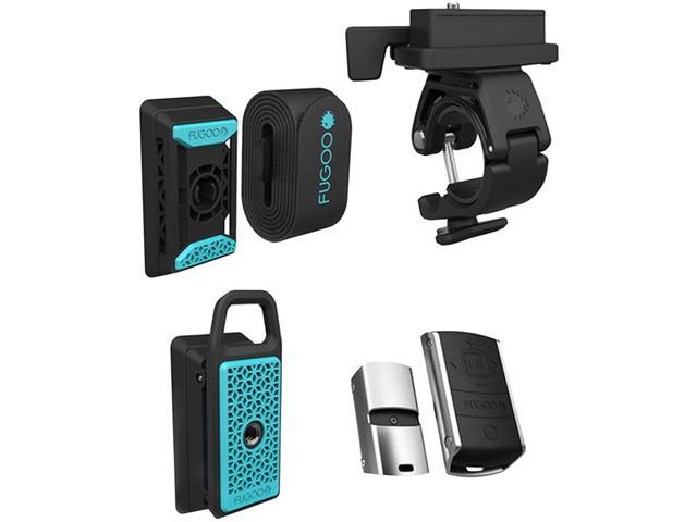 Fugoo F6spk01 Super Pack With Remote Amp Mounts Newegg Com
