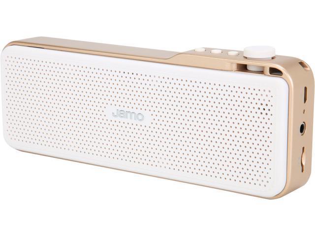 Jamo DS3 Wireless Portable Speaker (Champagne)