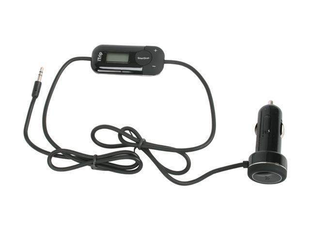 Griffin Car Charger: Griffin ITrip Auto Universal Plus 7259-TRIPUNP-2 MP3