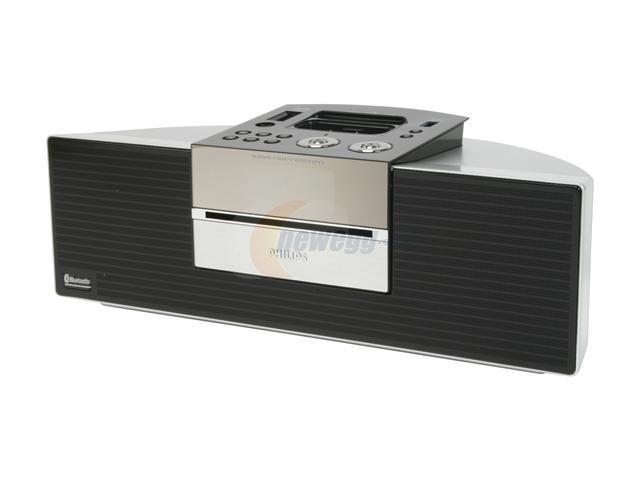 philips micro hi fi ipod docking cd player bluetooth system rh newegg com