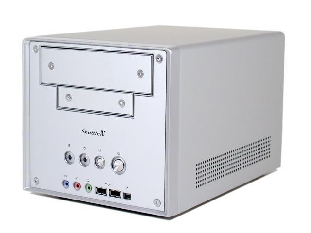 SHUTTLE XS29 BAREBONE VIA VGA DRIVER FOR WINDOWS 8