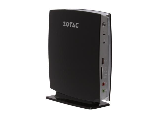 Zotac MAGHD-ND01-U Atom Dual-Core 330 NVIDIA ION graphics with 2GB RAM, 160G HDD All-in-One Mini PC