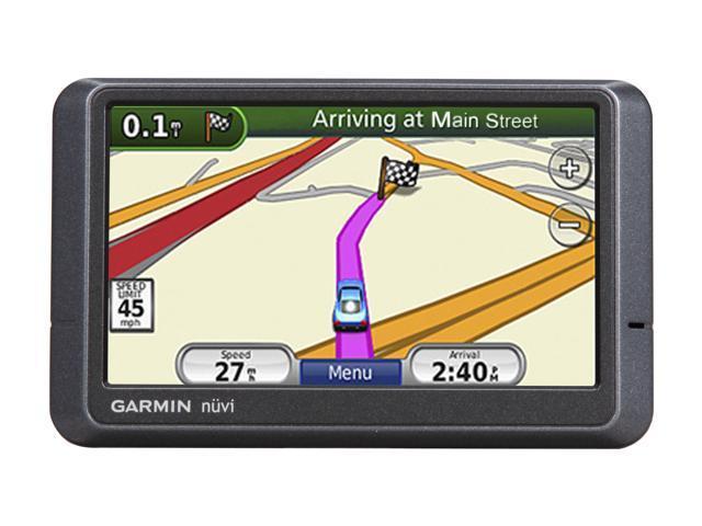 garmin nuvi 205w 4 3 gps navigation with voice prompts newegg com rh newegg com garmin nuvi 205w operating manual Garmin Nuvi 265W