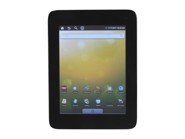 velocity micro cruz reader r103 7 android tablet with wi fi 4gb rh newegg com Velocity Micro Cruz Reader R103 Cruz Reader Accessories