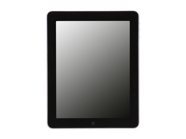 Apple - 64GB iPad (1st Gen) with Wi-Fi (MB294LL/A) - Newegg com