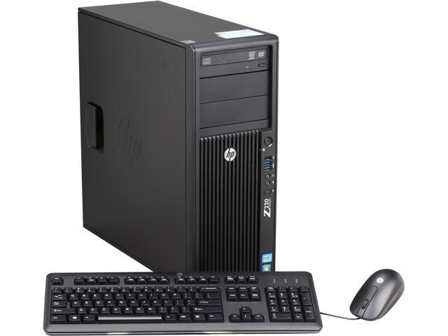 Try These Hp Workstation Z220 I7 {Mahindra Racing}
