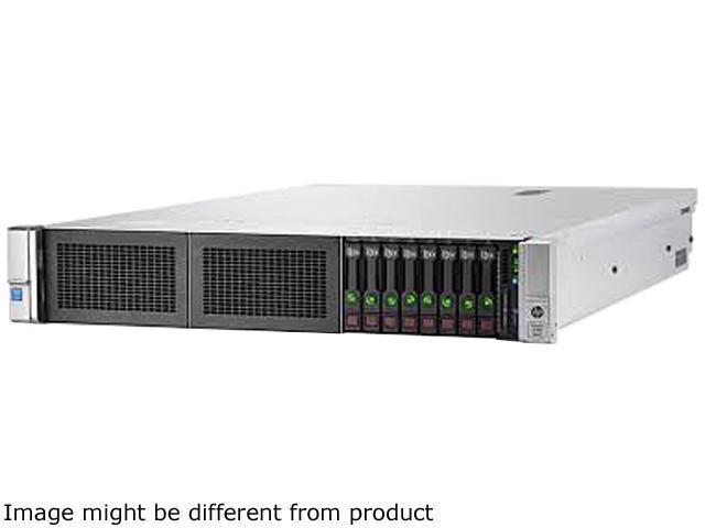 HP ProLiant DL380 Gen9 E5-2640v3 2 6GHz 8-core 2P 16GB-R P440ar 8SFF 2x500W  PS Server/S-Buy 777338-S01 - Newegg com