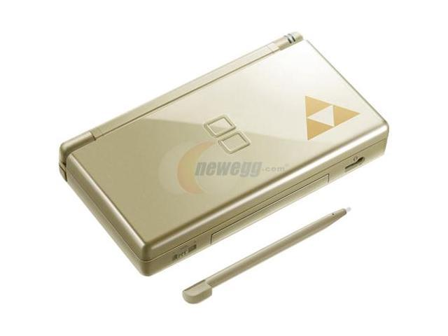 Special limited edition mario red nintendo ds lite.