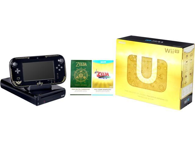 Helpful Wii U Console Zelda The Wind Waker Box Only Video Games & Consoles