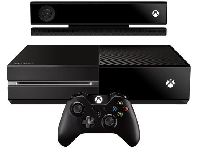Microsoft xbox one 500gb console day one edition - Xbox one console day one edition ...