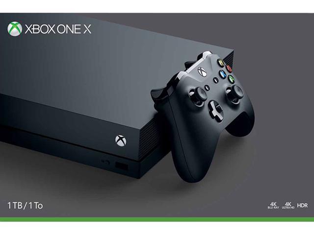 439a7a4215e1 Xbox One X 1TB Console - Newegg.com