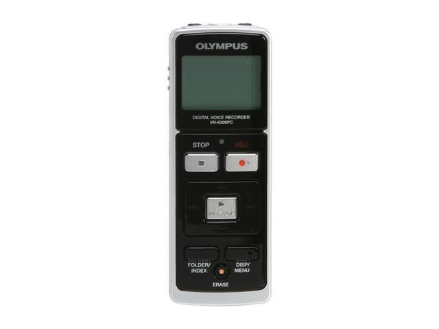 DRIVERS FOR OLYMPUS VN-6200PC