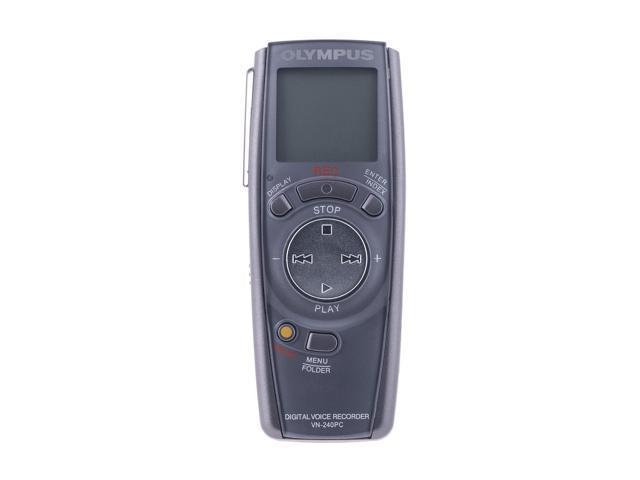 olympus digital voice recorder vn-960pc installation software