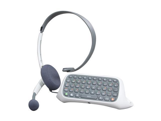 Microsoft Xbox 360 Messenger Kit - Newegg com