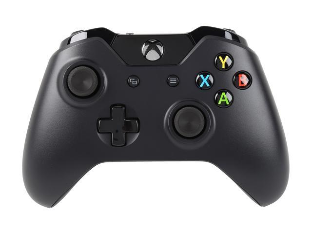 Used - Very Good: Xbox One Wireless Controller with 3 5mm Headset Jack -  Newegg com