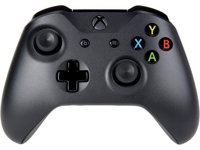 Microsoft Xbox Wireless Controller - Black