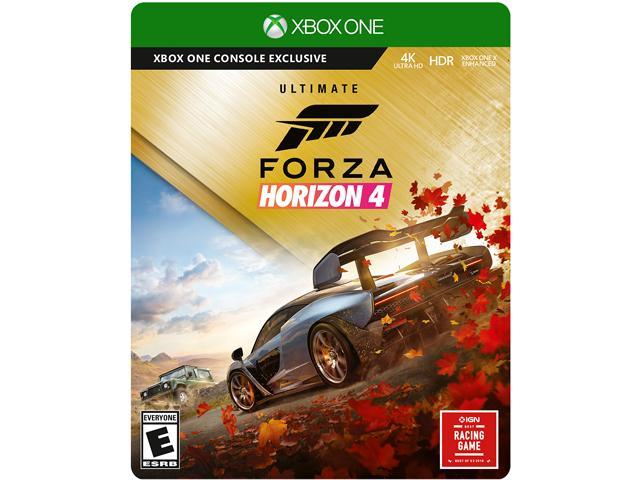 forza horizon 4 ultimate edition xbox one. Black Bedroom Furniture Sets. Home Design Ideas