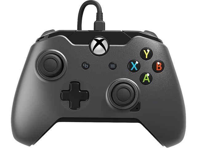 Pdp wired controller drivers | PDP Xbox One controller not
