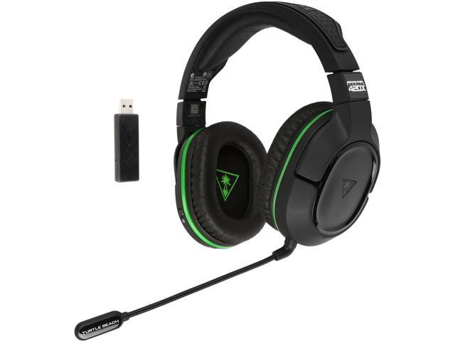 Turtle Beach Ear Force Stealth 420X Premium Fully Wireless Gaming Headset  for Xbox One - Newegg com