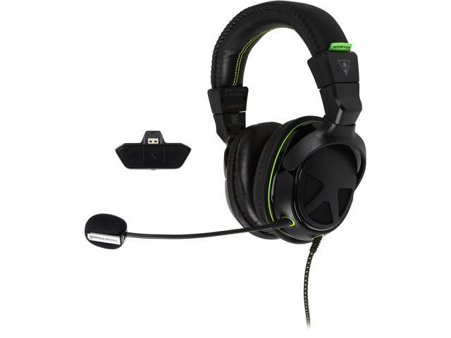 a4cff91a45c Refurbished: Turtle Beach Ear Force XO Seven Premium Xbox One Gaming Headset  - Certified Refurbished - Newegg.com