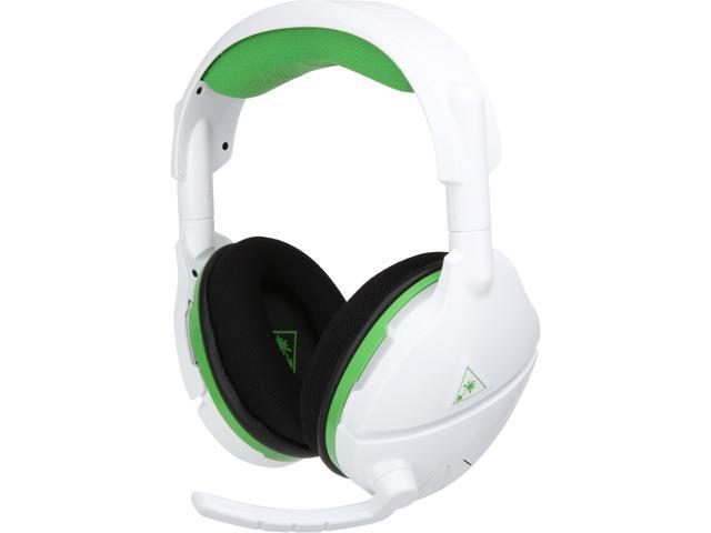 Turtle Beach Stealth 600 White Wireless Surround Sound Gaming Headset for  Xbox One - Newegg com
