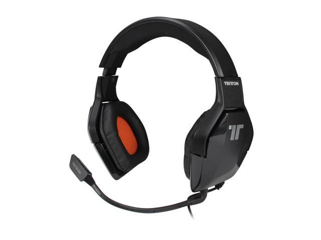 tritton xbox 360 detonator stereo headset. Black Bedroom Furniture Sets. Home Design Ideas